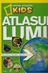 ATLASUL LUMII PENTRU TINERI EXPLORATORI (ISBN: 9786066004510)