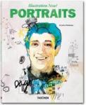 Illustrations Now! Portraits (2011)
