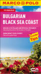 Bulgarian Black Sea Coast. With Road Atlas/ Marco Polo (2009)