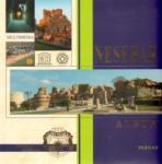 Nesebar. Album, DVD video, reproductions (2009)