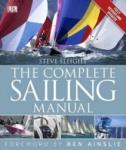 The New Complete Sailing Manual (2005)