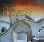 Old Plovdiv/Старият Пловдив/ (ISBN: 9789545793769)