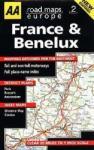 France & Benelux (2003)