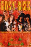 Guns N' Roses. Групата, забравена от времето (ISBN: 9789549190083)