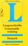 Langenscheidts Grammatiktraining Deutsch (2002)