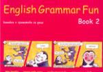 English Grammar fun - Book 2: комикси с граматика за деца (2004)