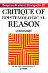 Critique of Epistemological Reason (2000)
