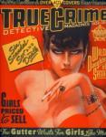 True Crime Detective Magazines (2008)