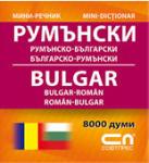 Румънско-български/Българско-румънски мини речник (2008)
