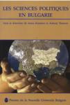 Les Sciences Politiques en Bulgarie (2010)