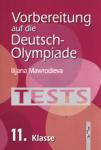 Vorbereitung auf die Deutsch-Olympiade die 11. Klasse (2010)