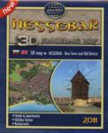 Nessebar 3D panoramic map (2011)
