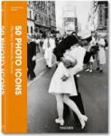 50 Photo Icons (ISBN: 9783836526937)