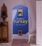 At Home in Turkey (ISBN: 9780500514245)