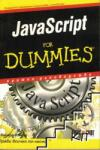 JavaScript for Dummies (2011)