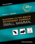 Blackwell's Five-Minute Veterinary Consult : Small Mammal (2011)