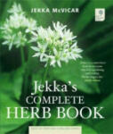 Jekka's Complete Herb Book (2009)