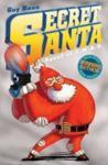 Secret Santa: Agent of X. M. A. S (2010)