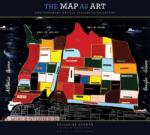 The Map as Art: Contemporary Artists Explore Cartography (2010)