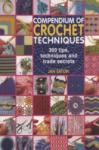 Compendium of Crochet Techniques (2008)