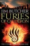 Furies of Calderon. Book 1 (2009)
