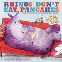 Rhinos Don't Eat Pancakes (2011)