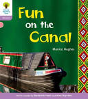 Oxford Reading Tree: Level 1+: Floppy's Phonics Non-Fiction: Fun on the Canal (2011)