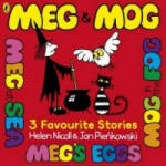 Meg and Mog: Three Favourite Stories (2011)
