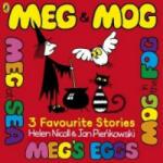 Meg and Mog: Three Favourite Stories (2011)
