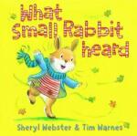 What Small Rabbit Heard (2010)