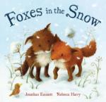 Foxes in the Snow (2010)