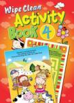 Wipe Clean Activity Book 4 (2011)