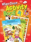 Wipe Clean Activity Book 4 (2011)