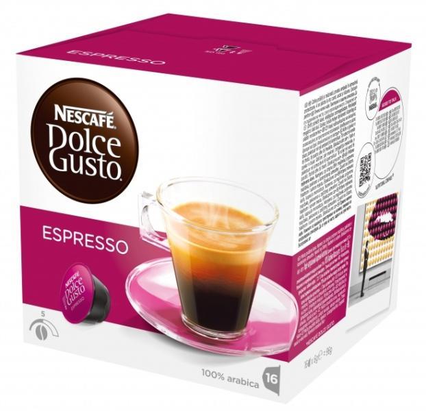 Vásárlás: Yespresso Kávégép kapszula, kávépárna Árak