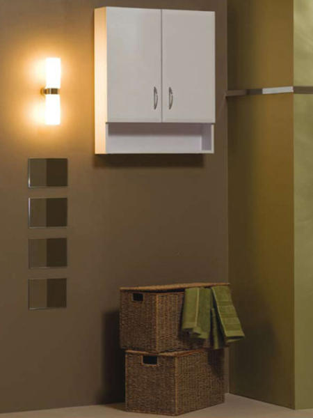 Vásárlás: TBOSS Bianka F60P Fürdőszoba bútor árak összehasonlítása ...