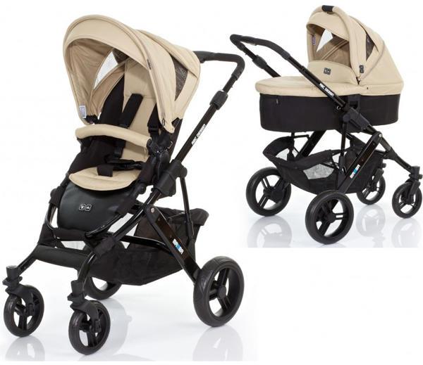 Vásárlás  ABC Design Mamba Babakocsi árak összehasonlítása 729301ece0