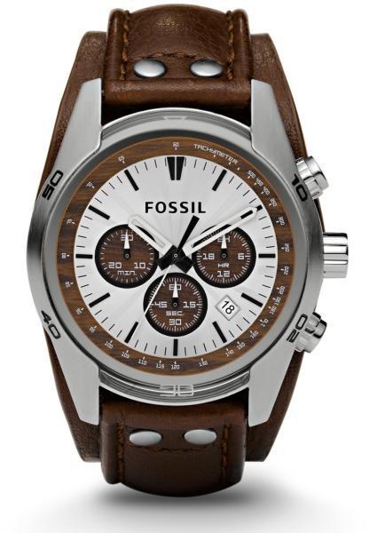 Vásárlás  Fossil CH2565 óra árak 3281212f57