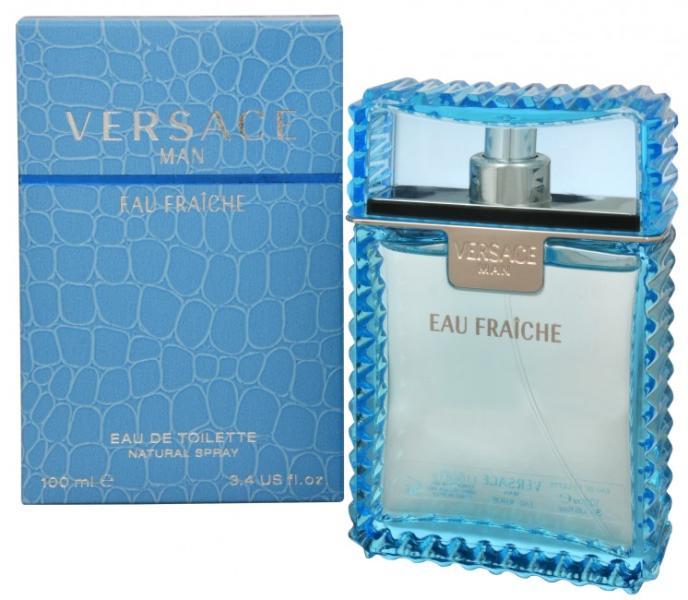 Versace Man Eau Fraiche Edt 200ml Parfüm Vásárlás Olcsó Versace Man