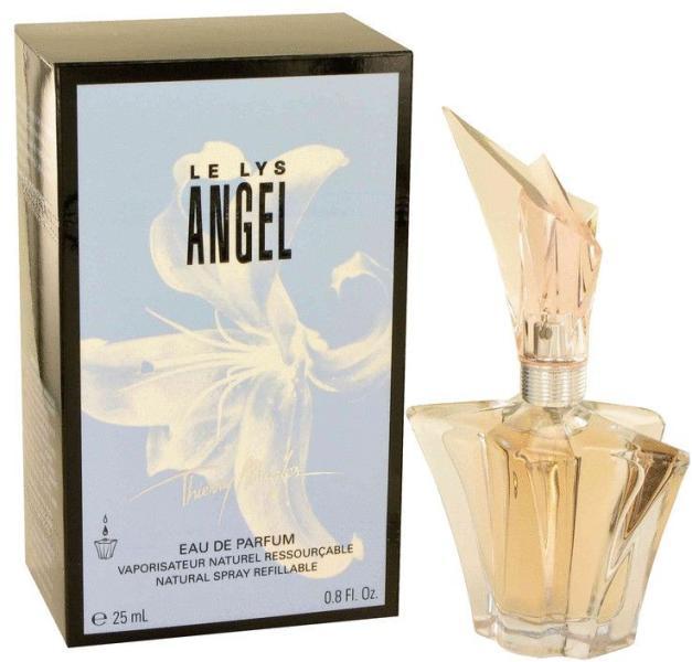 Thierry Mugler Angel Le Lys EDP 25ml parfüm vásárlás, olcsó