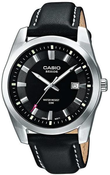 Vásárlás  Casio BEM-116L óra árak 65c5fa7f69