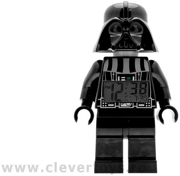 Vásárlás  LEGO Darth Vader 9002113 Ébresztőóra árak összehasonlítása ... 282fe176f0