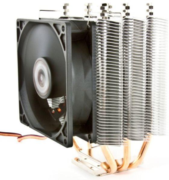 Scythe Katana 4 SCKTN-4000 PC hűtő vásárlás, olcsó Számítógép hűtő akció, Scythe Katana 4 SCKTN ...