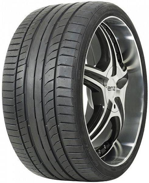 v s rl s continental contisportcontact 5 225 45 r17 91y