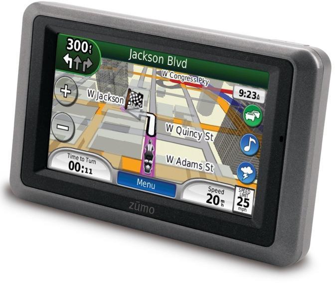 Garmin Zümo 660 LM GPS navigáció már 0 Ft tól