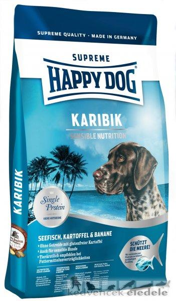 v s rl s happy dog supreme sensible karibik 12 5kg kutyat p rak sszehasonl t sa supreme. Black Bedroom Furniture Sets. Home Design Ideas