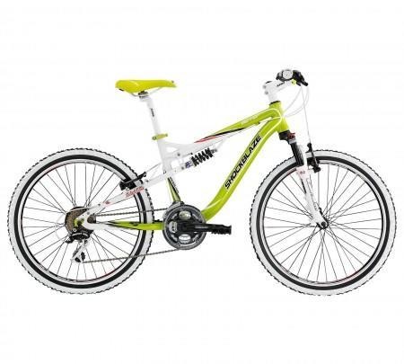 fe692c12191 Shockblaze Warrior 24 Full Велосипеди Цени, оферти и мнения, евтини ...