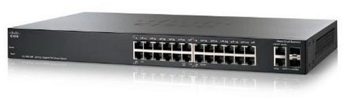 Cisco SF200E-48-EU