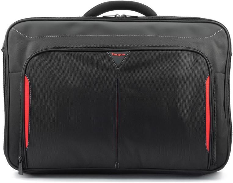 Targus Classic+ Clamshell 17-18 CN418 laptop táska vásárlás b96908ae82