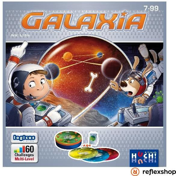 Huch & Friends Galaxia