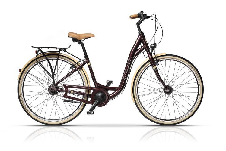 4051a60b273 Cross Riviera 28 Велосипеди Цени, оферти и мнения, евтини Велосипеди